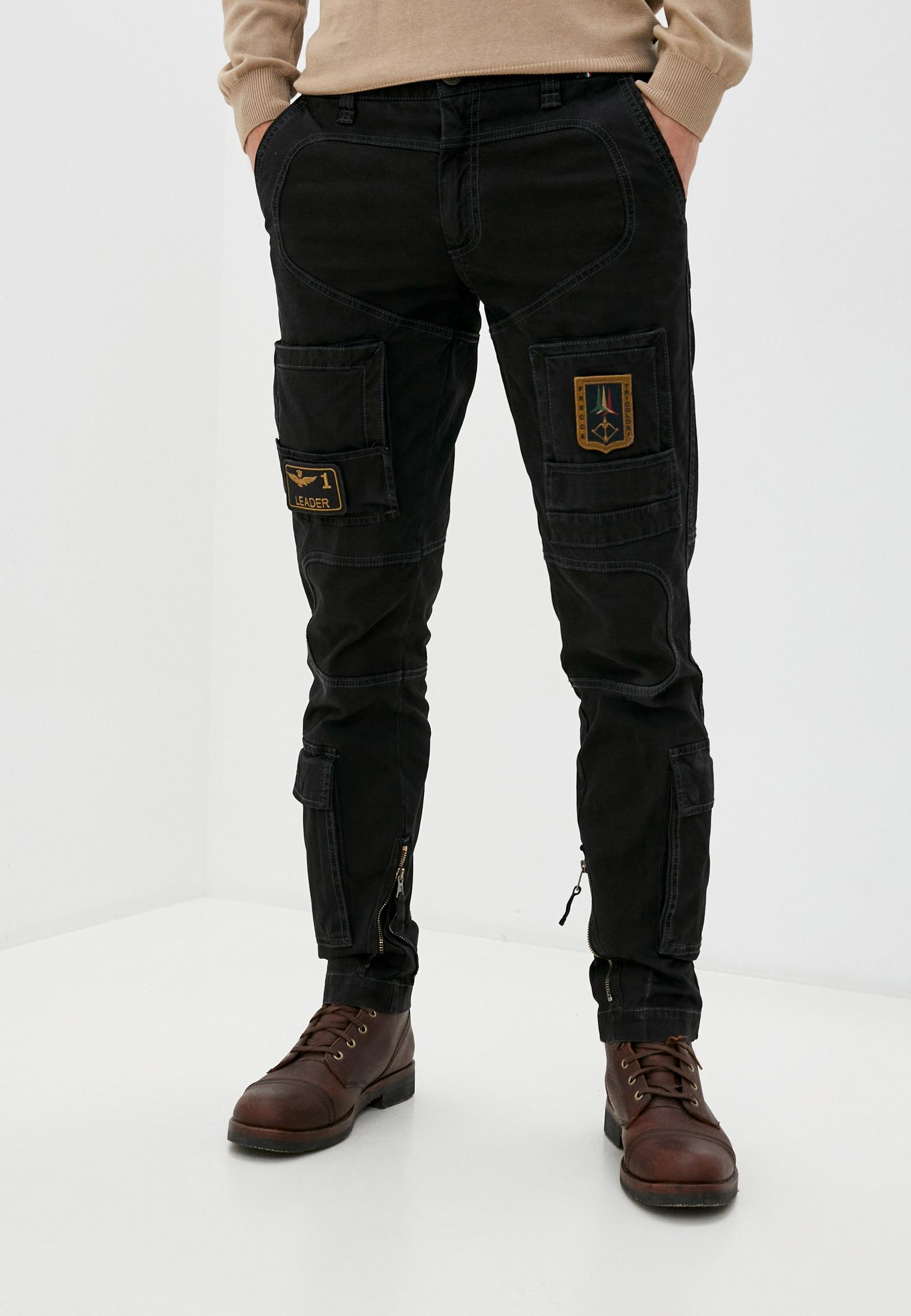 Кожаная куртка Aeronautica Militare PN916PL149