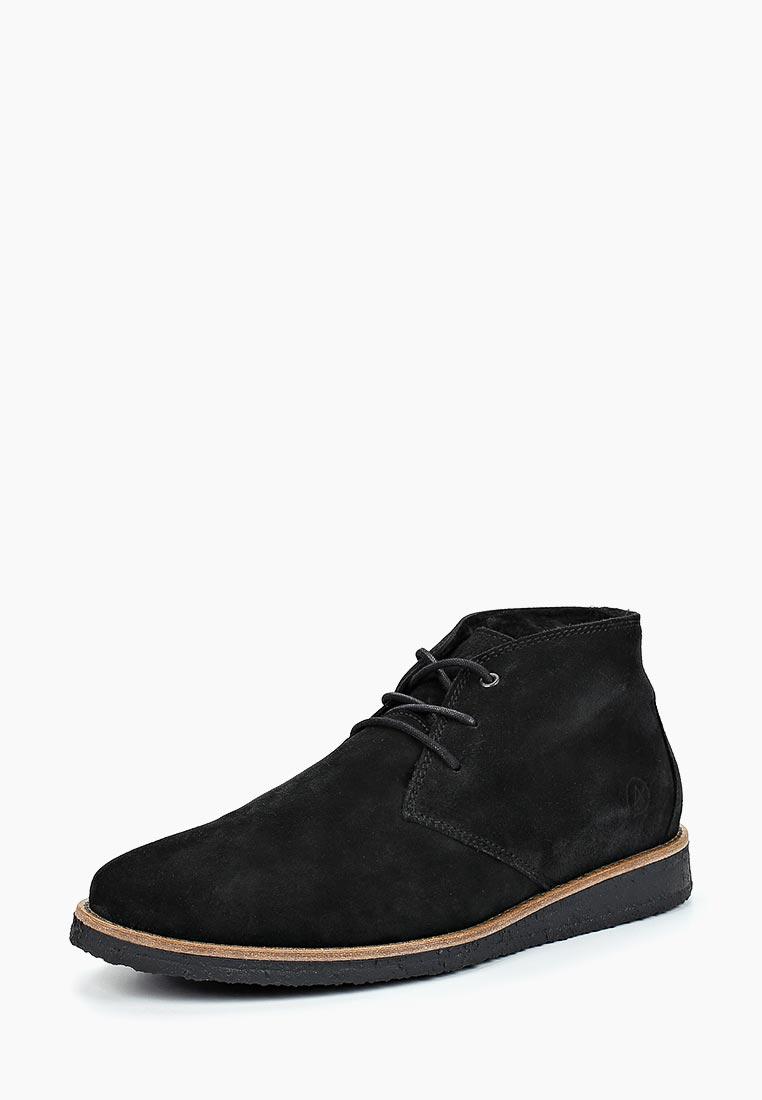 Мужские ботинки Affex 66-CPN-BLK-M