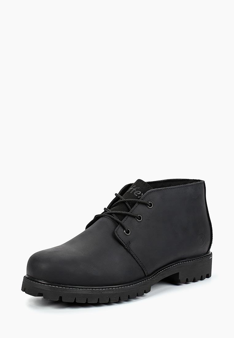 Мужские ботинки Affex 75-TBT-BLK-M