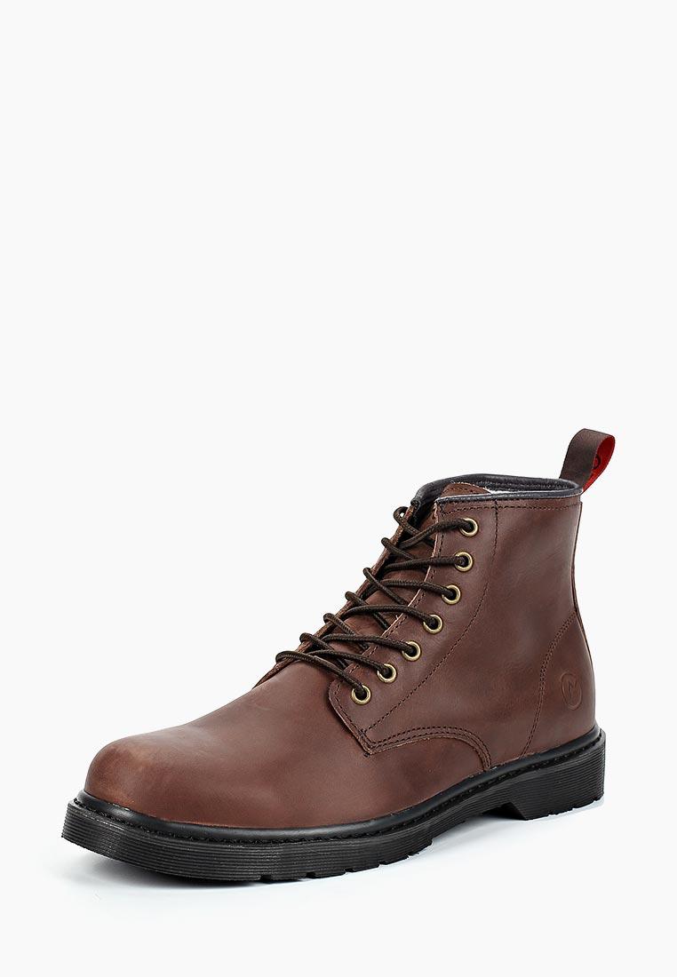 Мужские ботинки Affex 78-LND-CHT-M