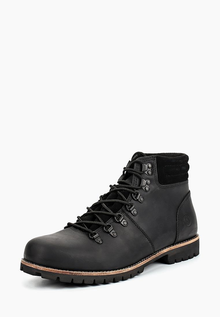 Мужские ботинки Affex 79-BRG-BLK-M