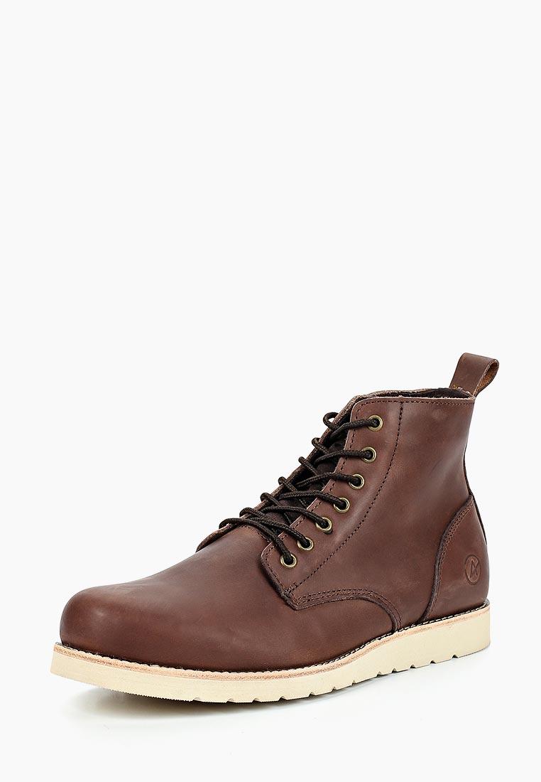 Мужские ботинки Affex 84-KZN-CHT-M