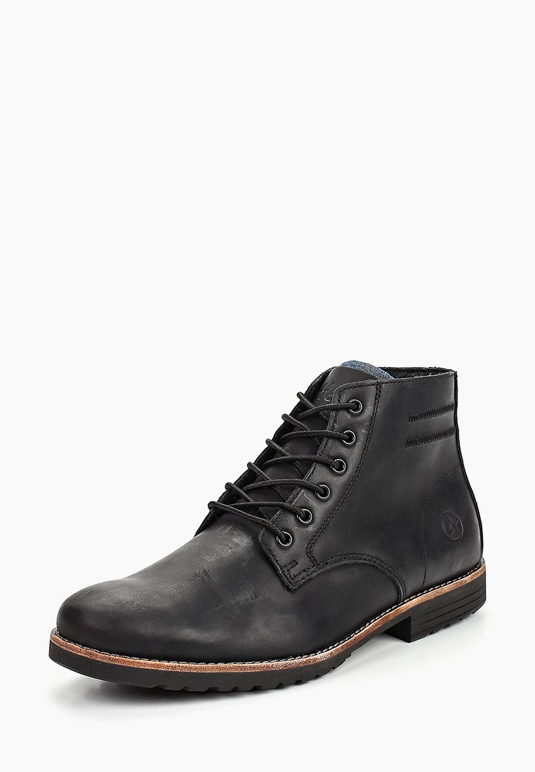 Мужские ботинки Affex 86-SOH-BLK-M