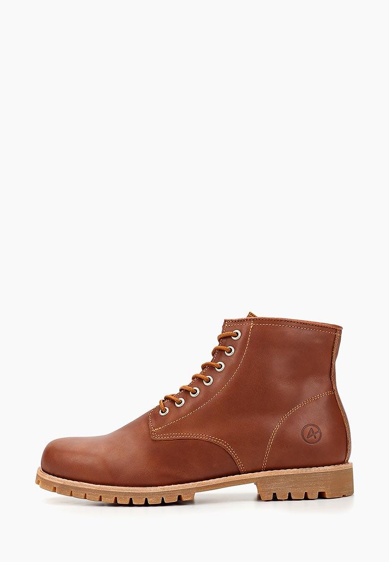 Мужские ботинки Affex 119-MOW-CGN-M