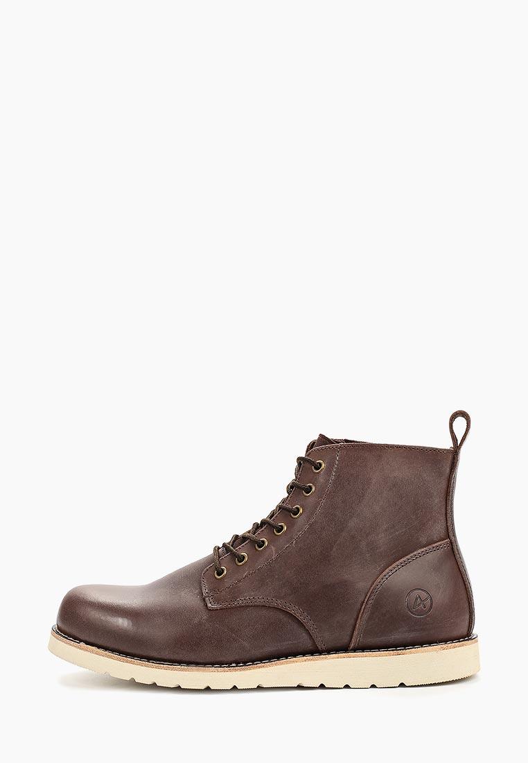 Мужские ботинки Affex 124-KZN-CHT-M