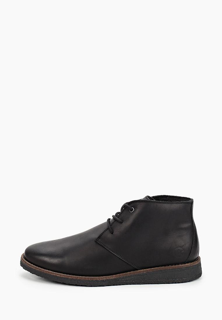 Мужские ботинки Affex 136-CPN-BLK-M