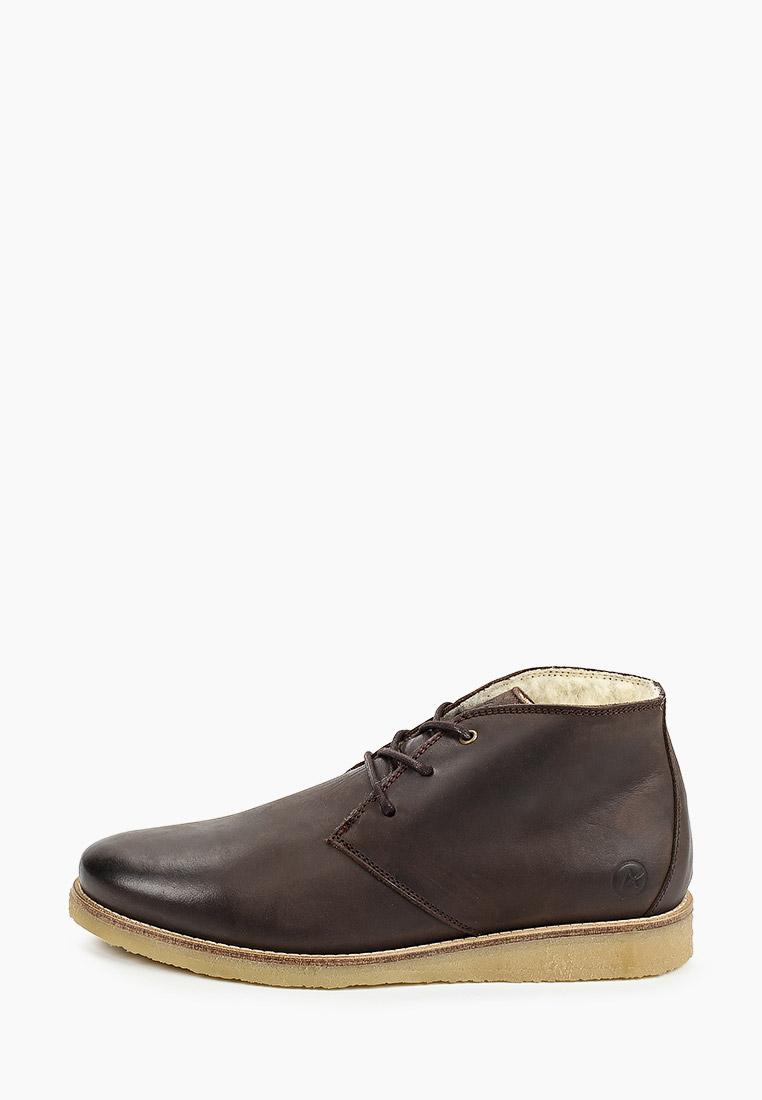 Мужские ботинки Affex 307-CPN-CHT-M
