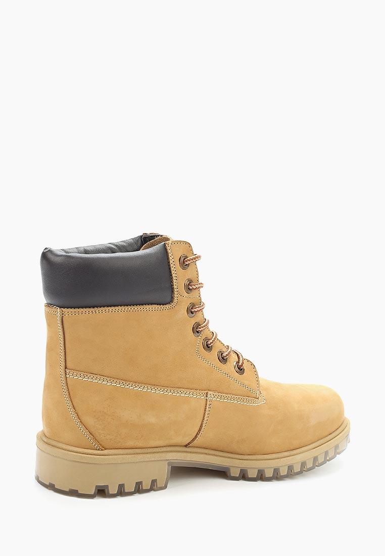 Мужские ботинки Airbox (Эйрбокс) 136306: изображение 2