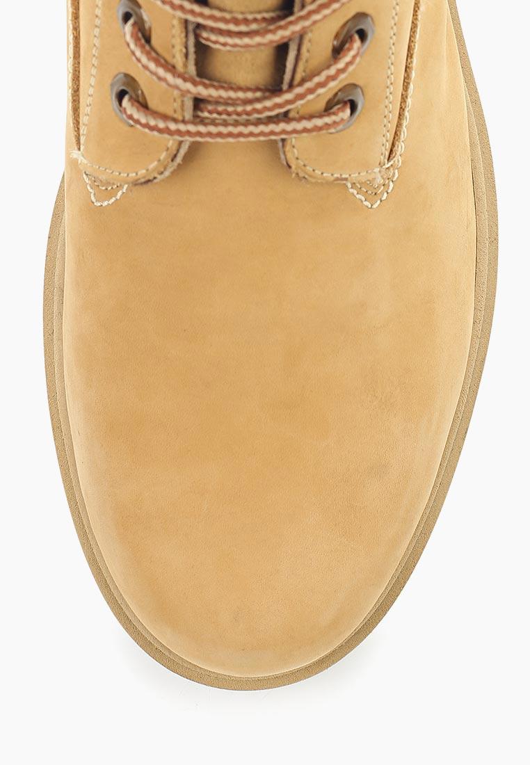 Мужские ботинки Airbox (Эйрбокс) 136306: изображение 4