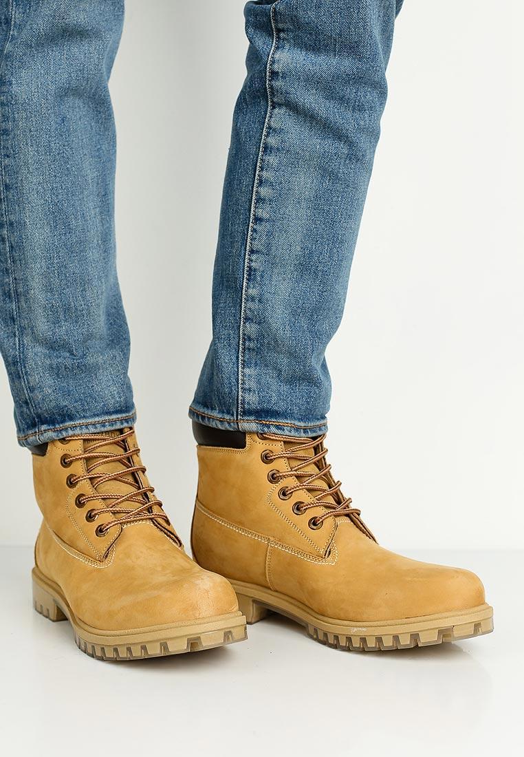 Мужские ботинки Airbox (Эйрбокс) 136306: изображение 5