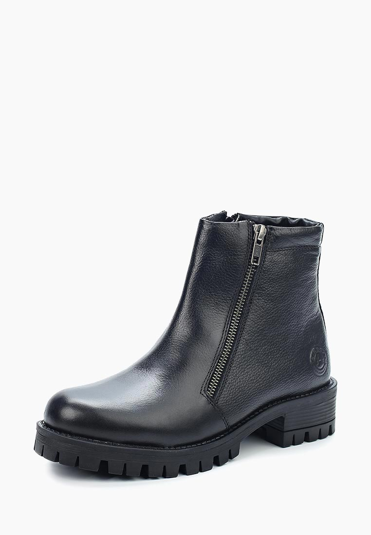Женские ботинки Airbox (Эйрбокс) 136403: изображение 1