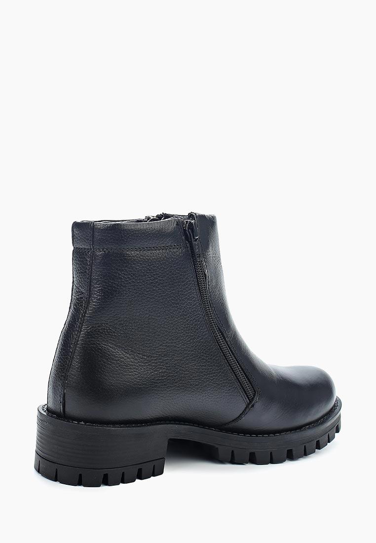 Женские ботинки Airbox (Эйрбокс) 136403: изображение 2