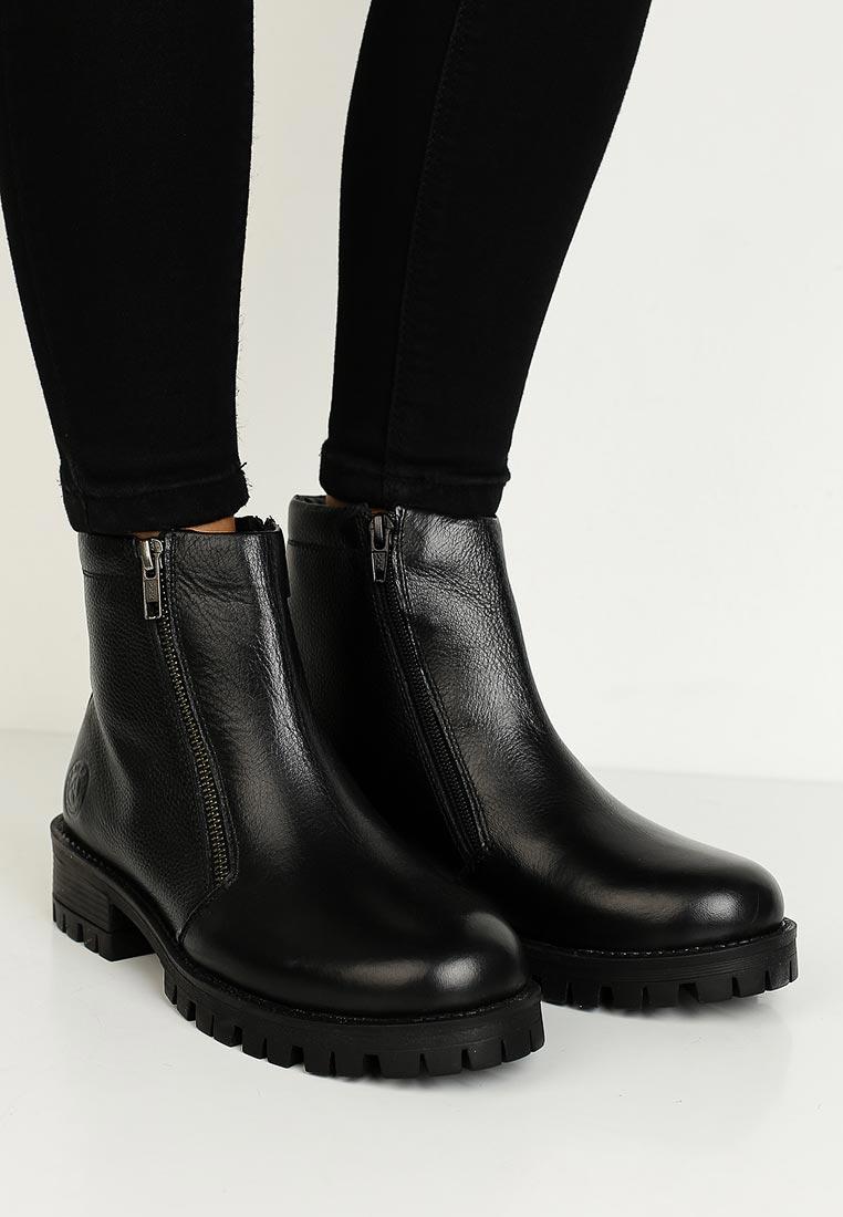 Женские ботинки Airbox (Эйрбокс) 136403: изображение 5
