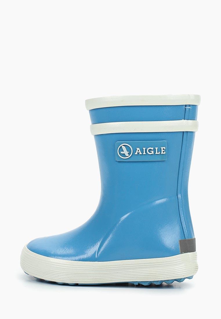 Сапоги для мальчиков Aigle 2485C1