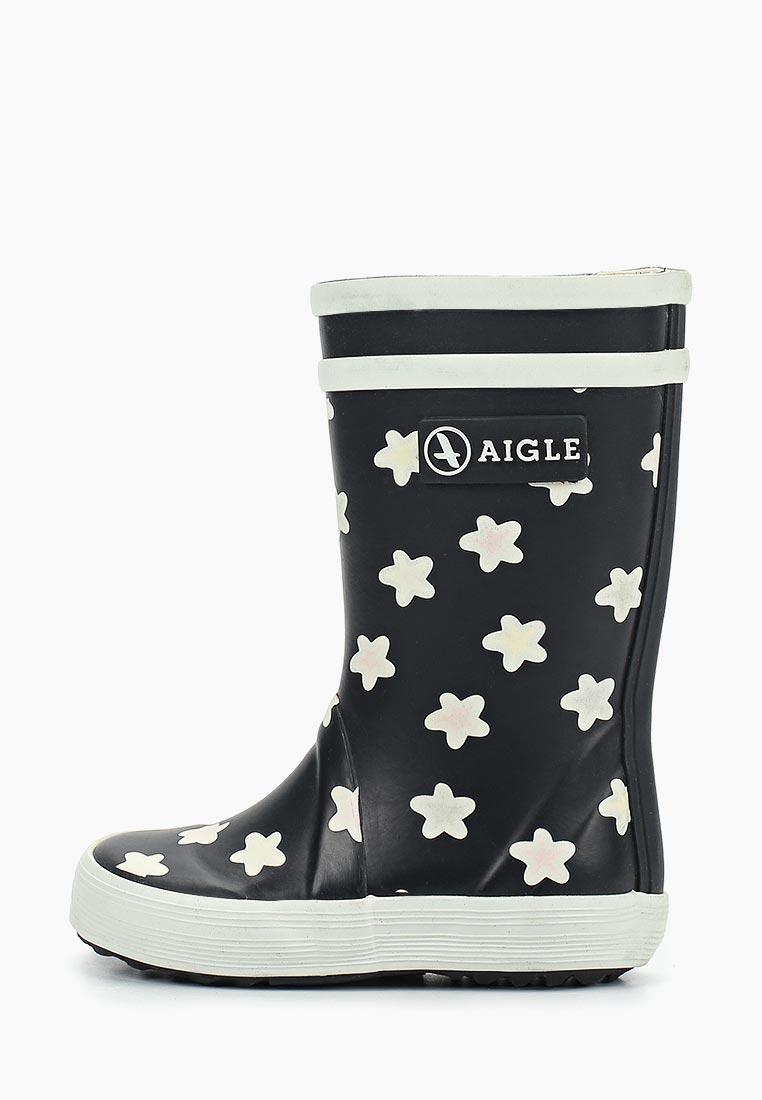 Сапоги для мальчиков Aigle 2527N1