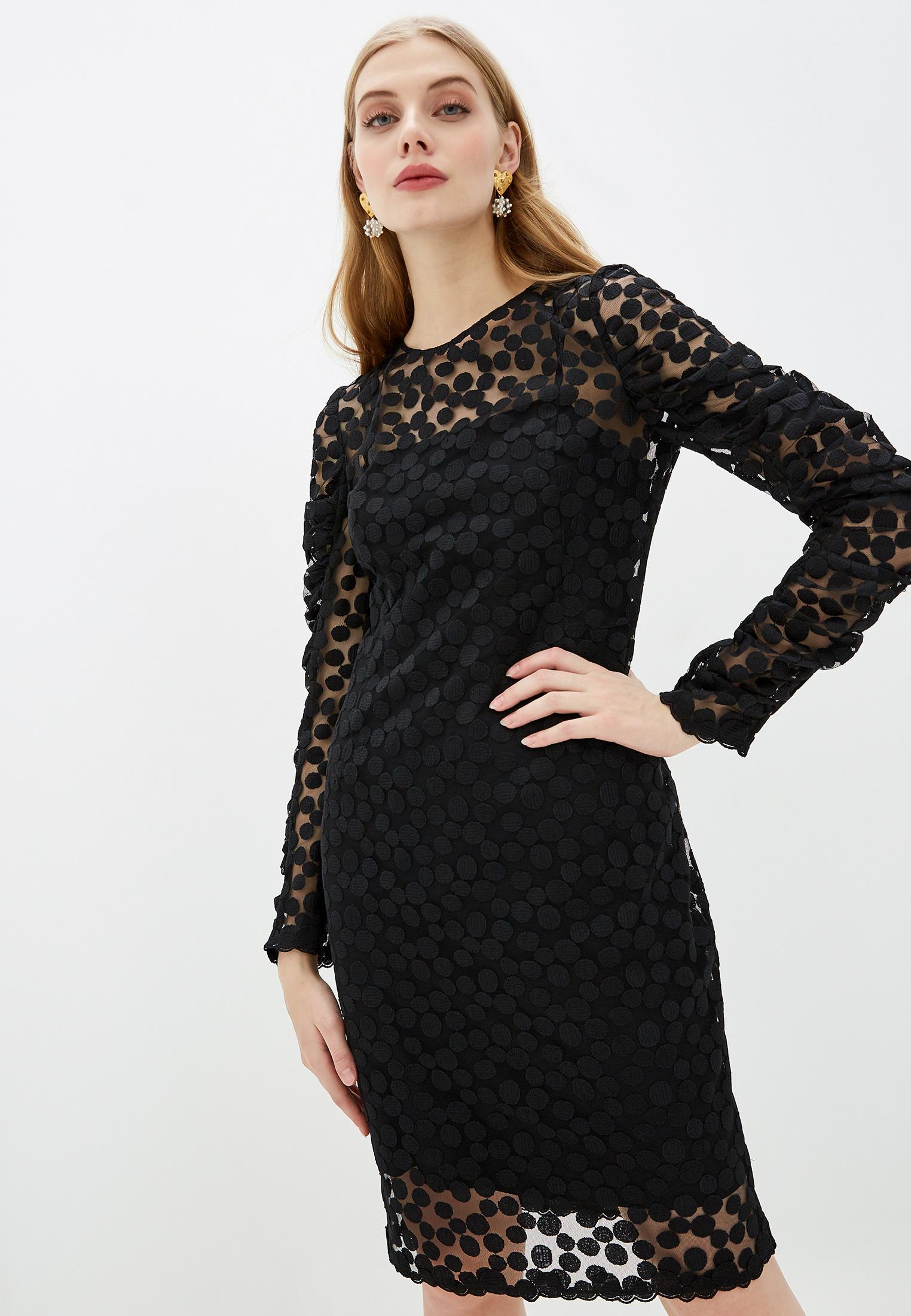 Повседневное платье Akris Punto 544500