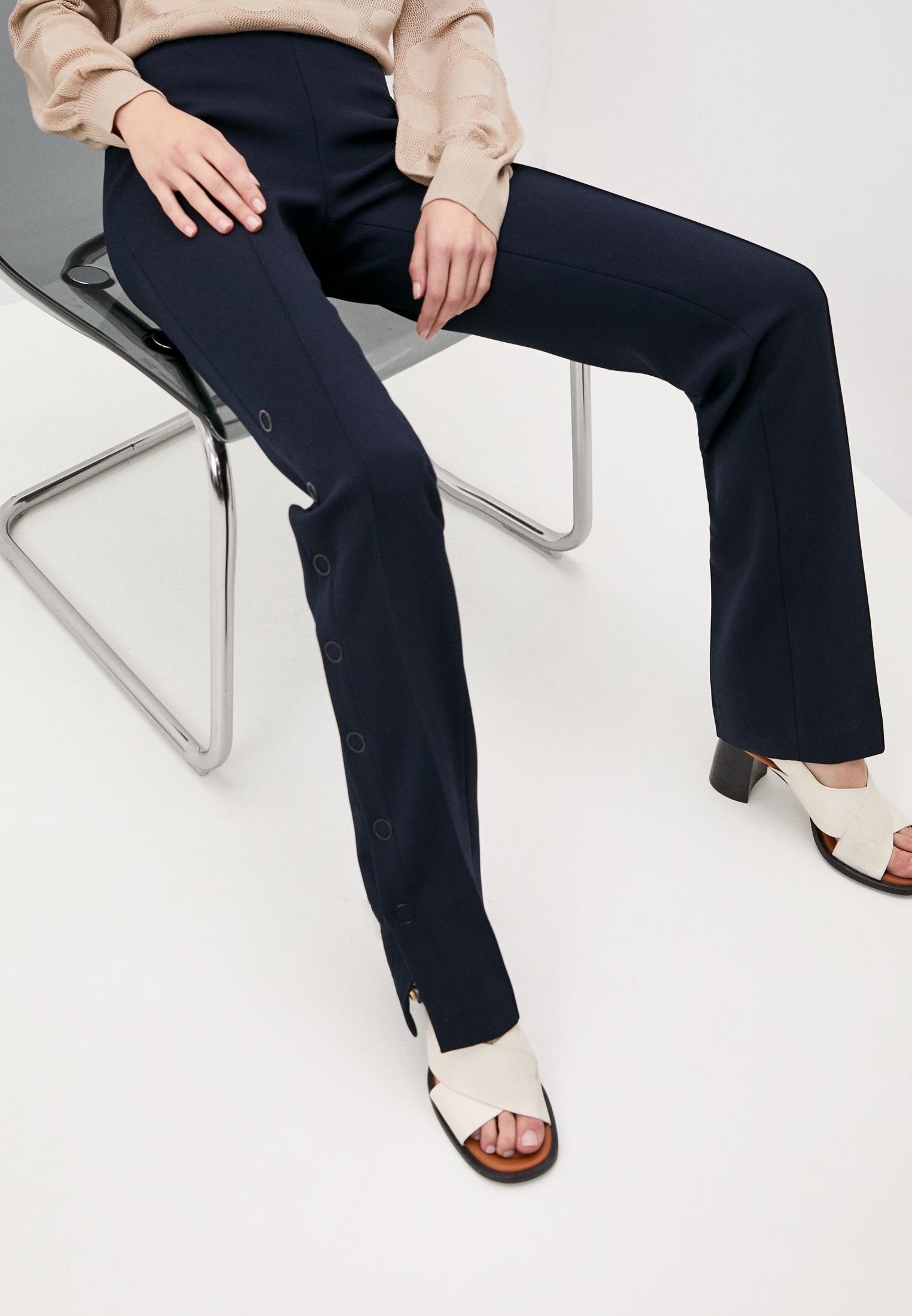 Женские классические брюки Akris Punto 9253