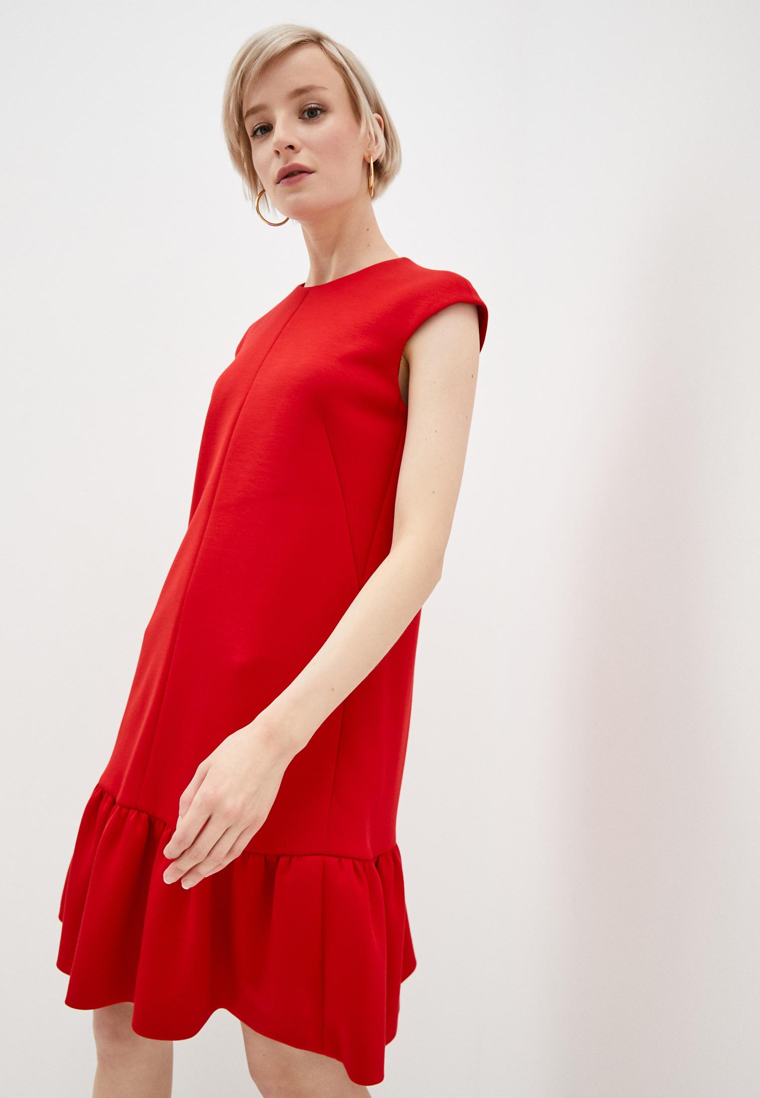 Повседневное платье Akris Punto 71-02-4704