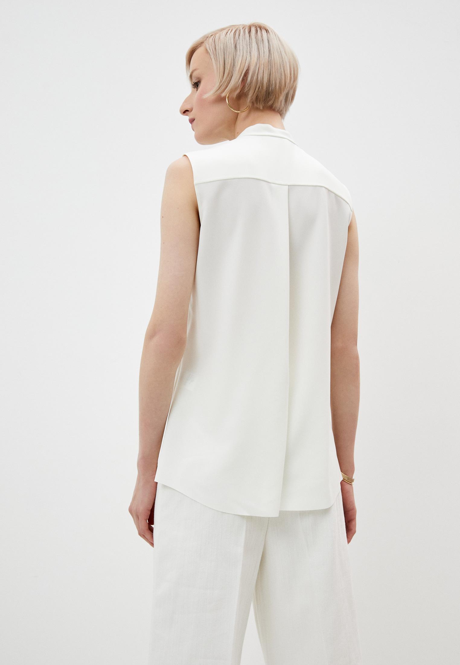 Блуза Akris Punto 71-02-1504: изображение 4