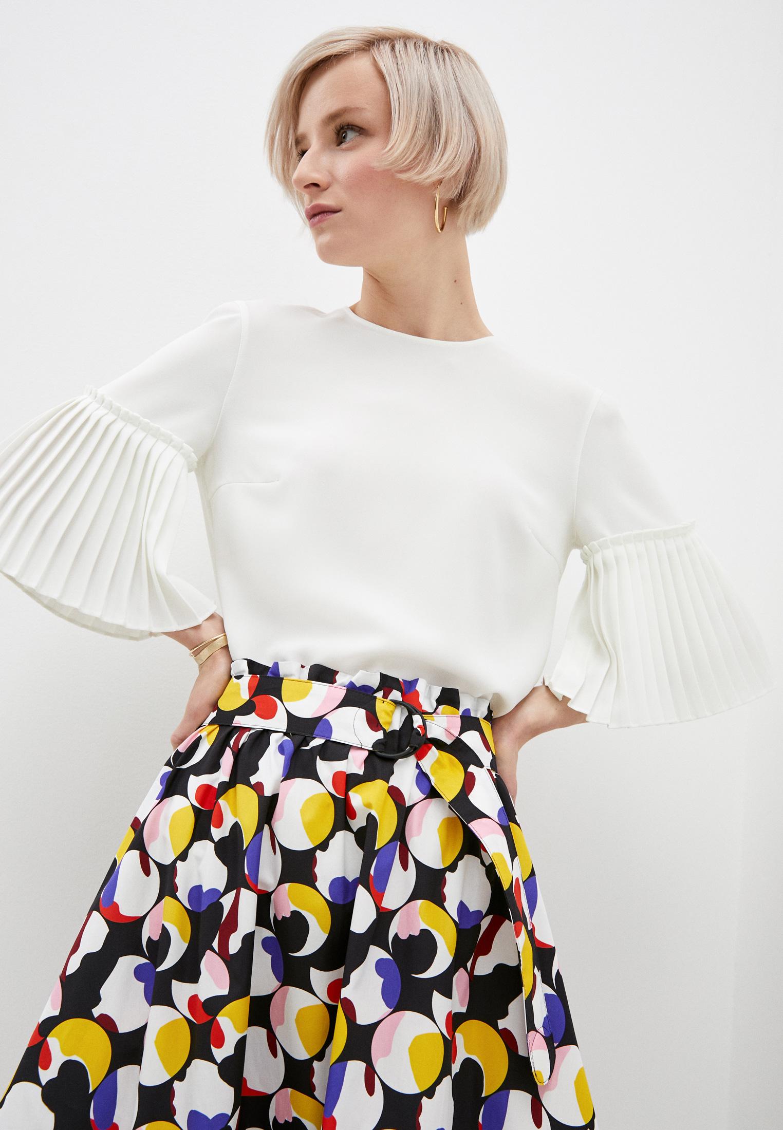 Блуза Akris Punto 71-02-1603: изображение 1