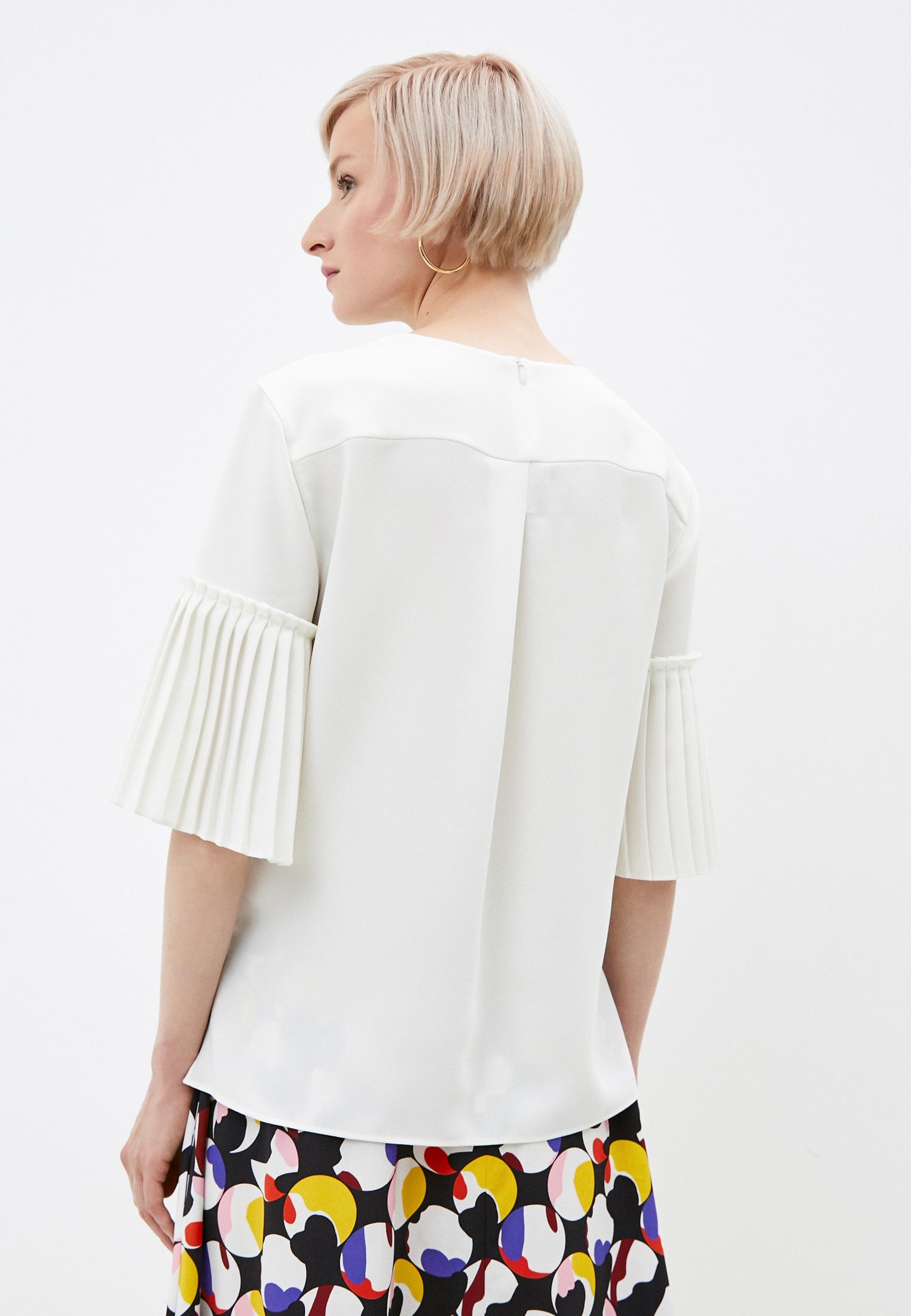 Блуза Akris Punto 71-02-1603: изображение 4