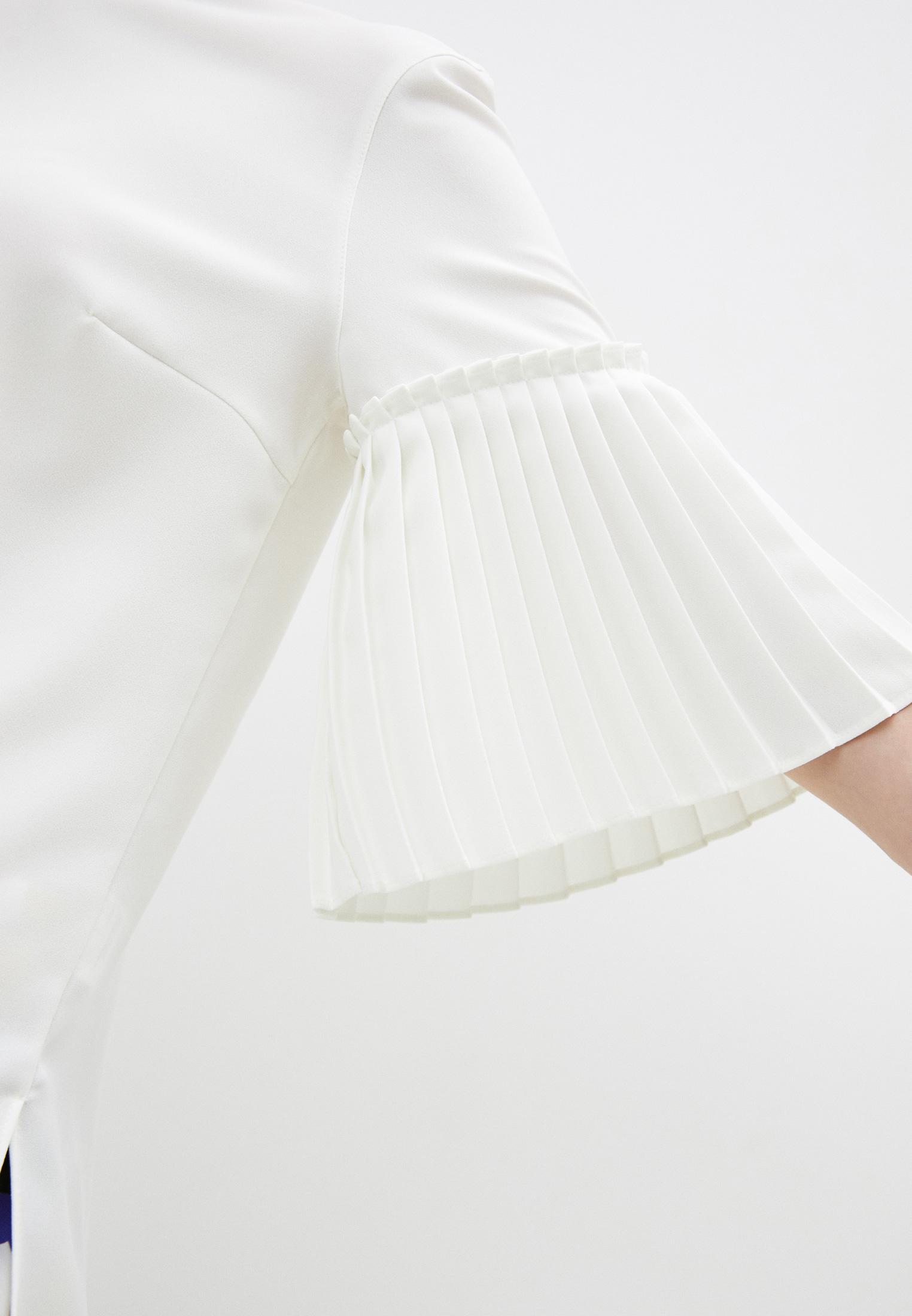 Блуза Akris Punto 71-02-1603: изображение 5