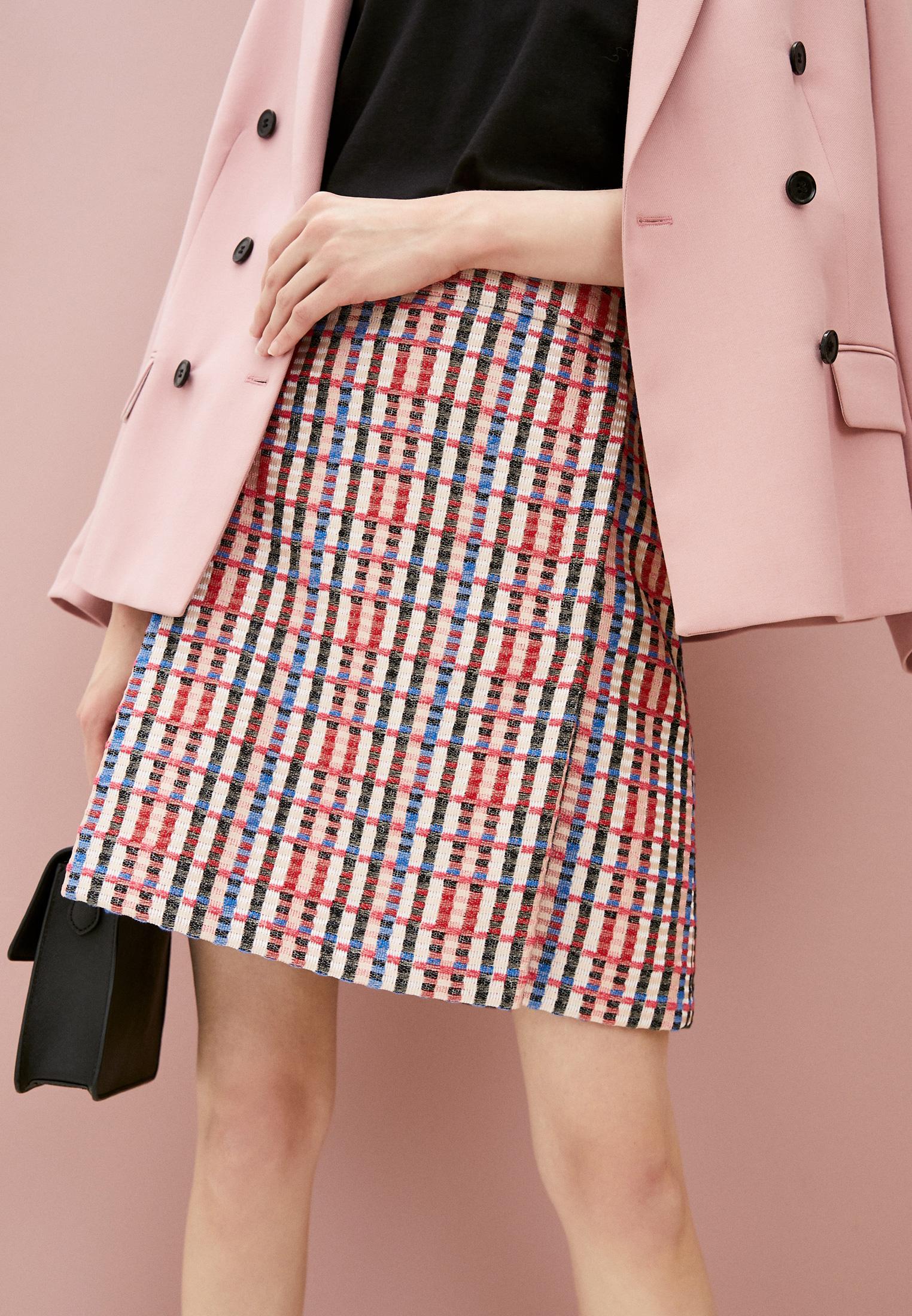 Широкая юбка Akris Punto 71-02-3508: изображение 2