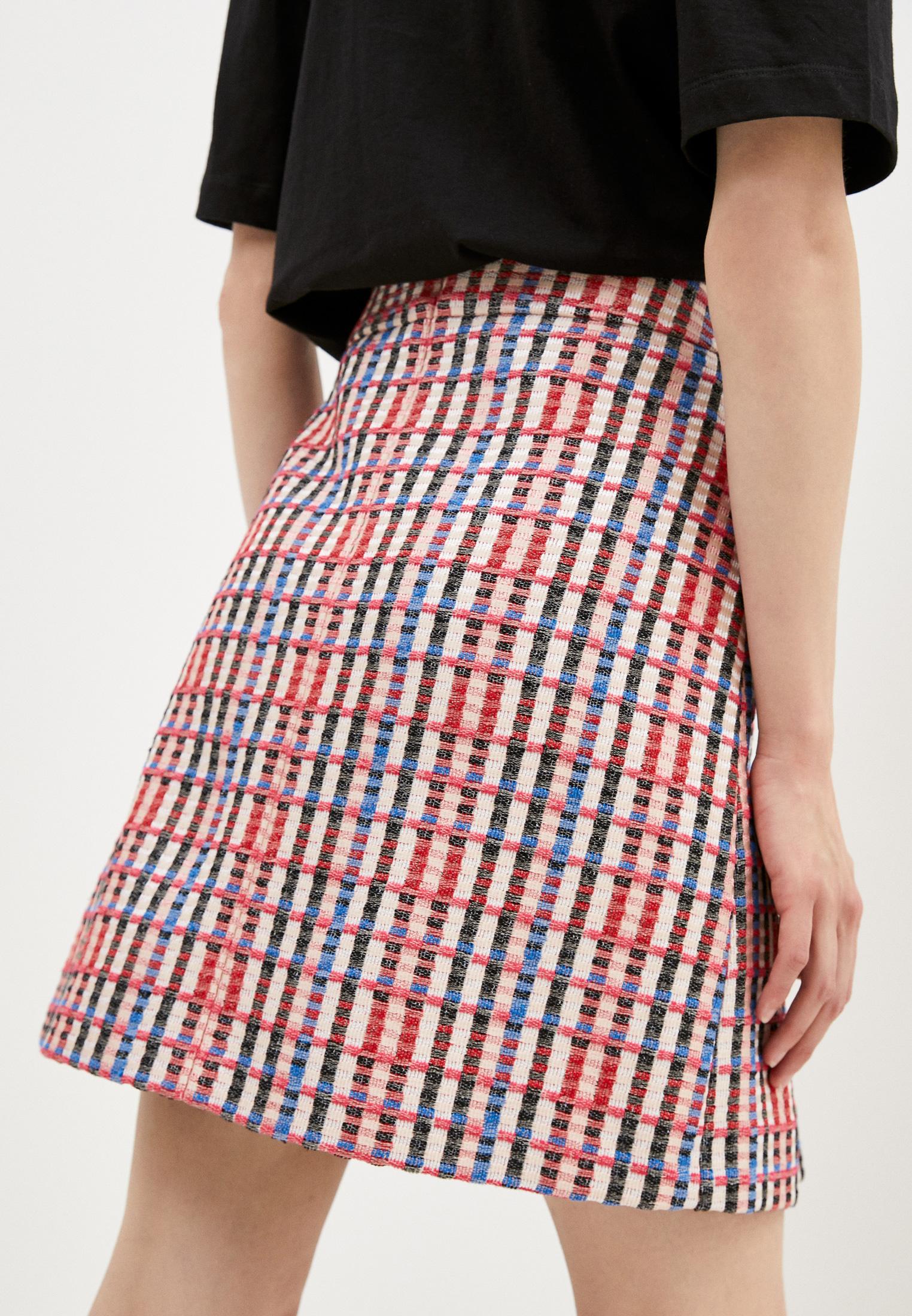Широкая юбка Akris Punto 71-02-3508: изображение 4