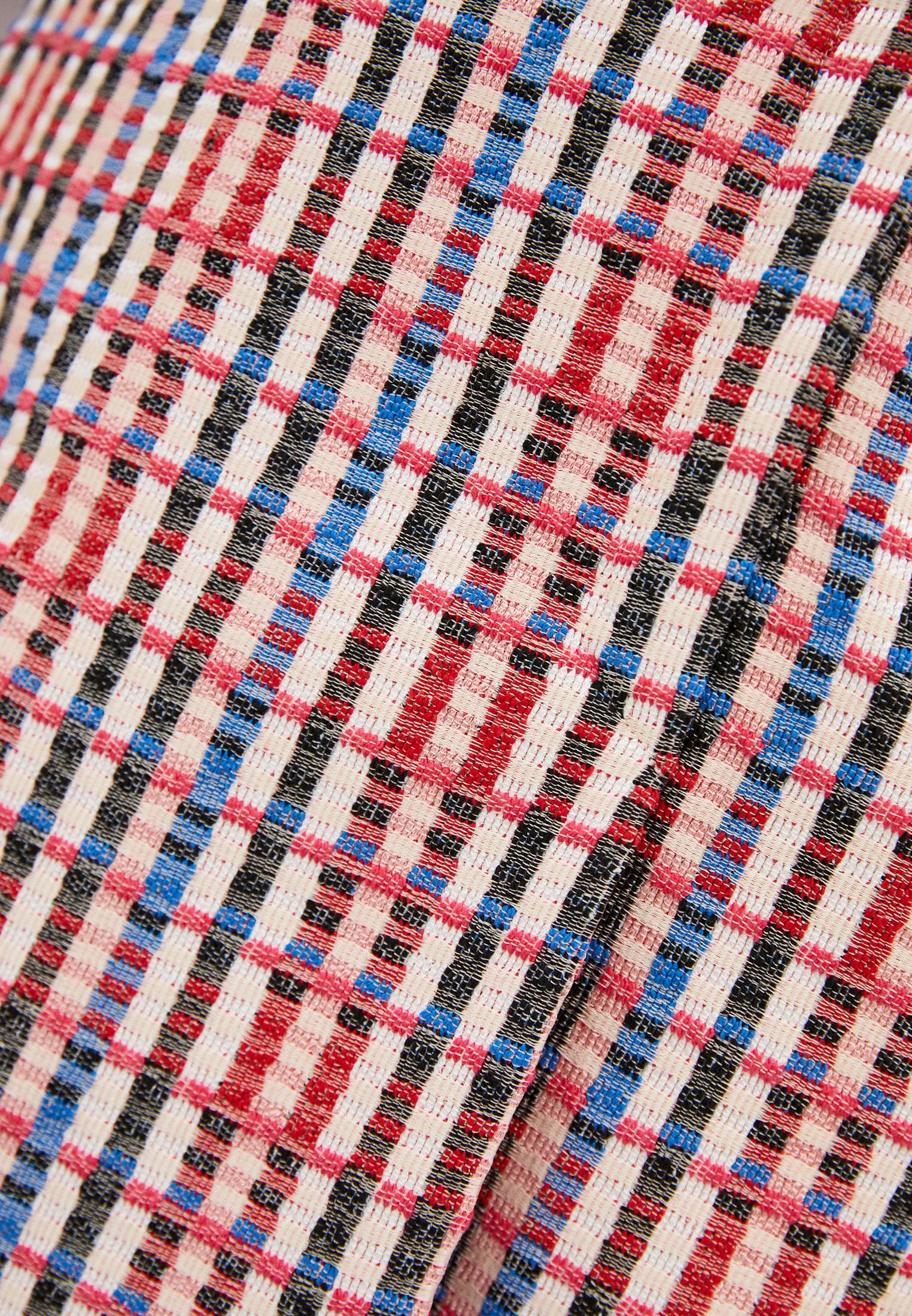 Широкая юбка Akris Punto 71-02-3508: изображение 5