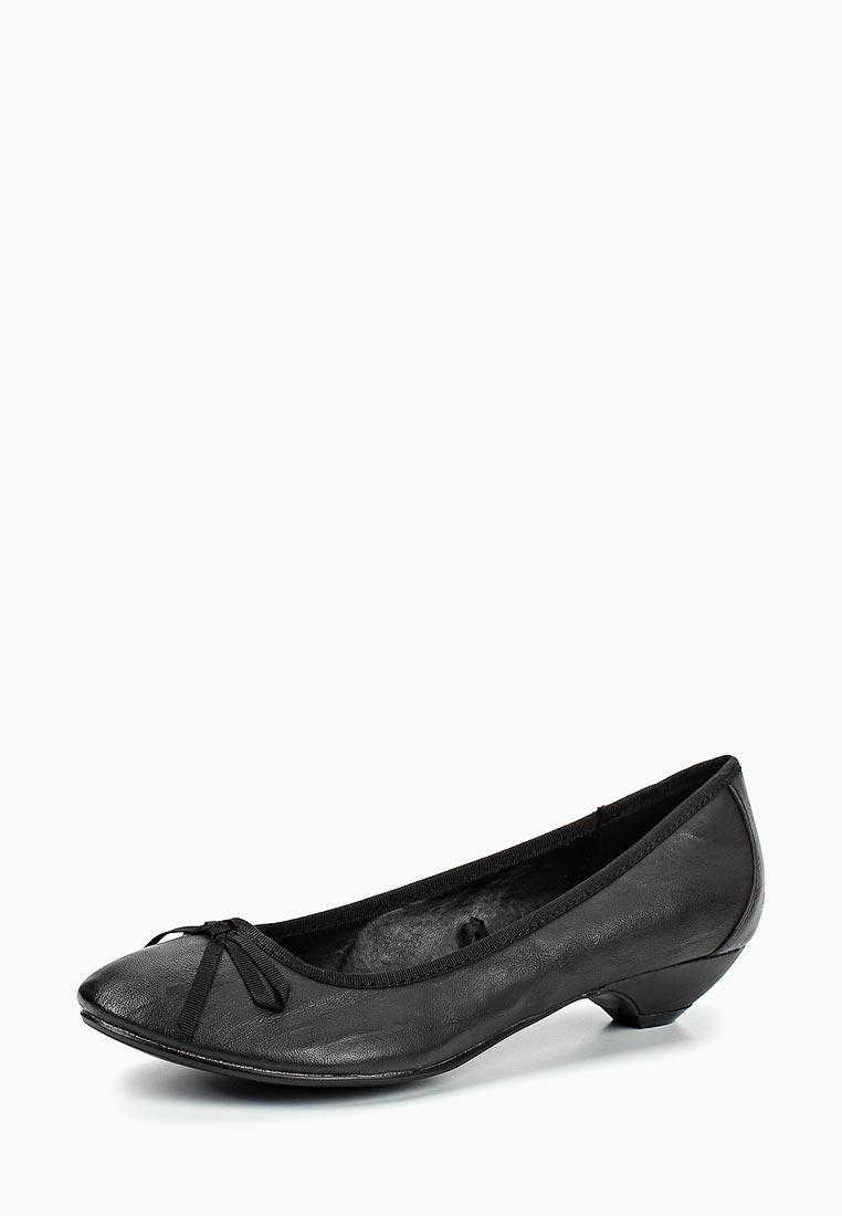 Женские балетки Alcott (Алкотт) SC219DO
