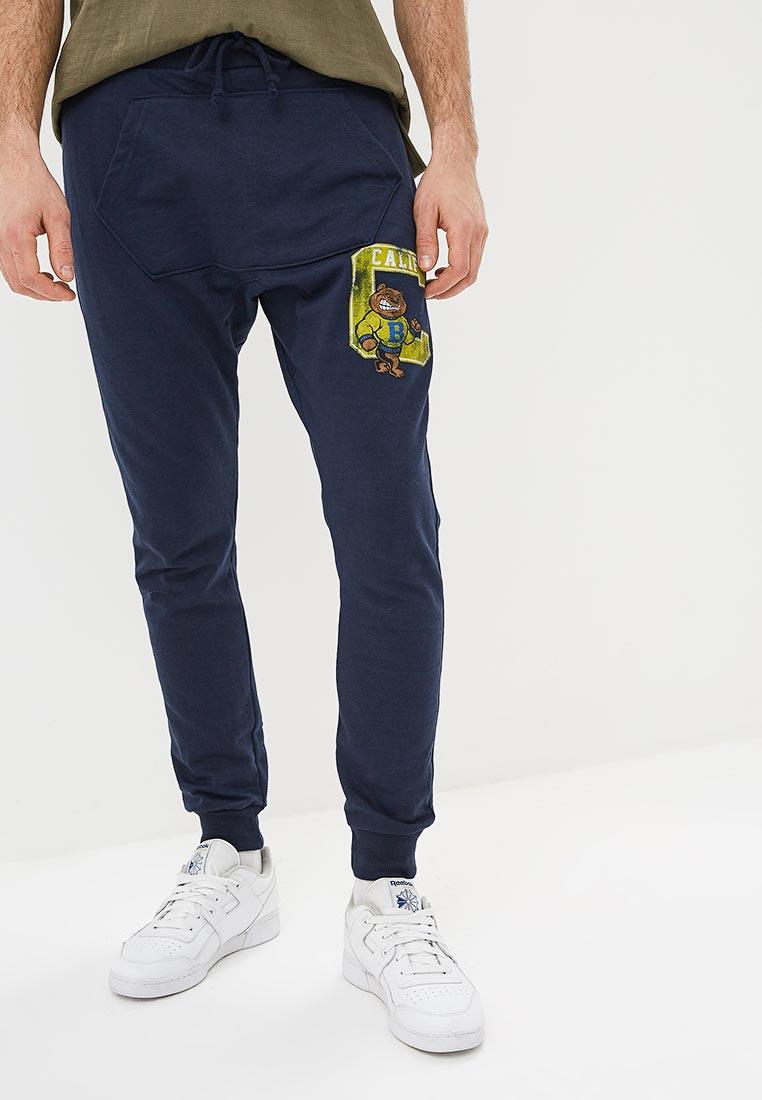 Мужские спортивные брюки Alcott (Алкотт) PU1612UOW14S