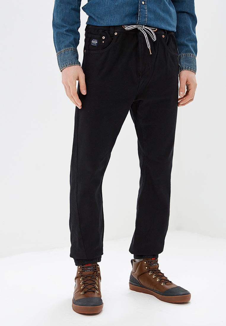 Мужские повседневные брюки Alcott (Алкотт) PU1638UOFW15