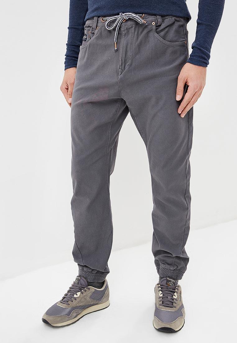 Мужские спортивные брюки Alcott (Алкотт) PU1638UOFW15