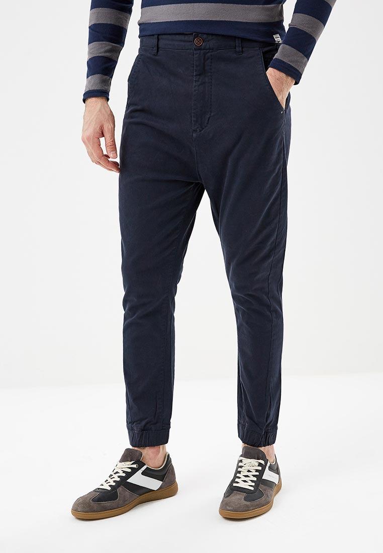 Мужские зауженные брюки Alcott (Алкотт) S11611UOFW14