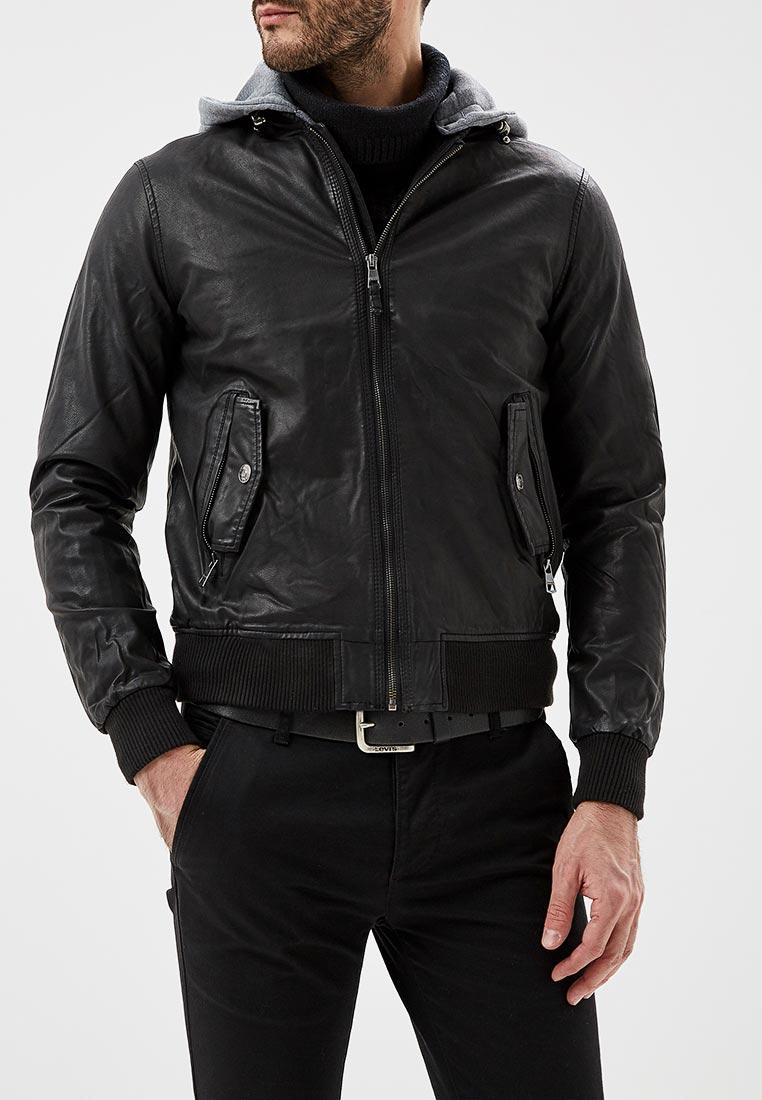 Кожаная куртка Alcott (Алкотт) GB2675UO