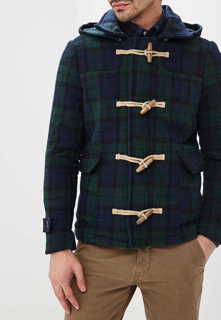 Мужские пальто Alcott (Алкотт) GB2225UO