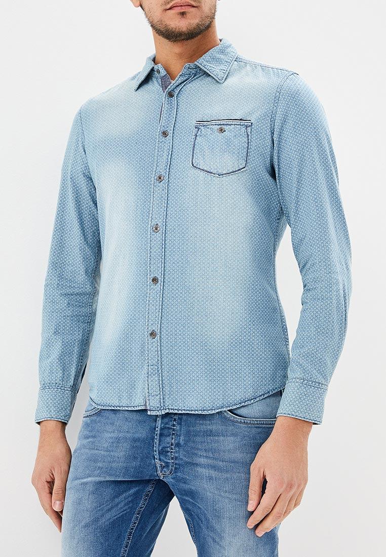 Рубашка с длинным рукавом Alcott (Алкотт) CF1362UO