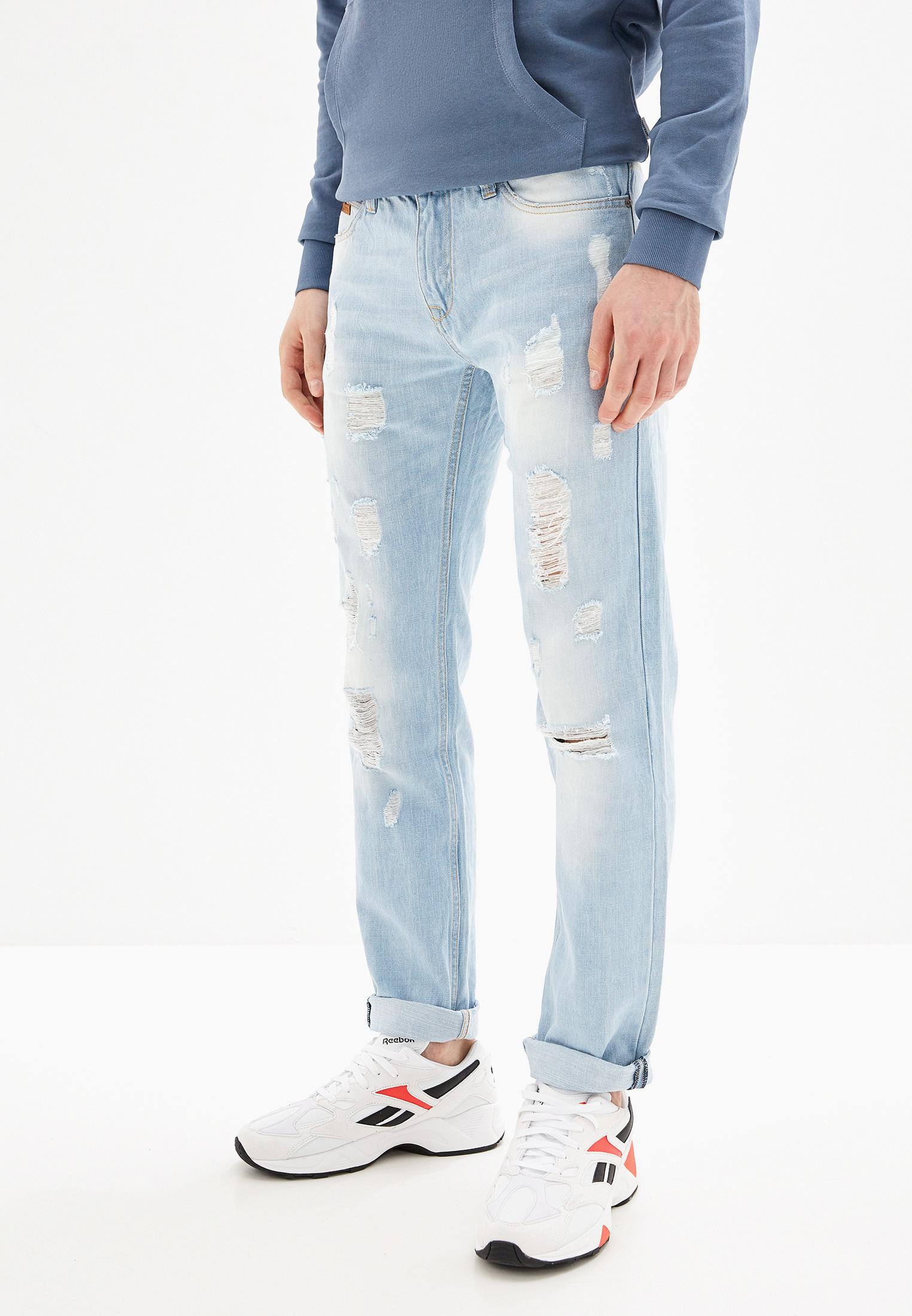 Зауженные джинсы Alcott (Алкотт) 5T2289UW604S