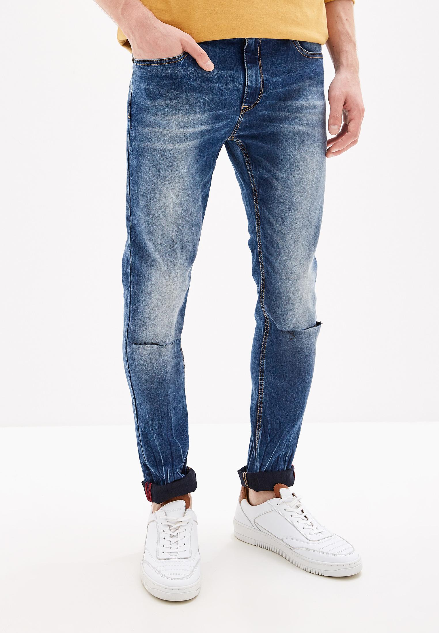 Зауженные джинсы Alcott (Алкотт) 5T2632UW487