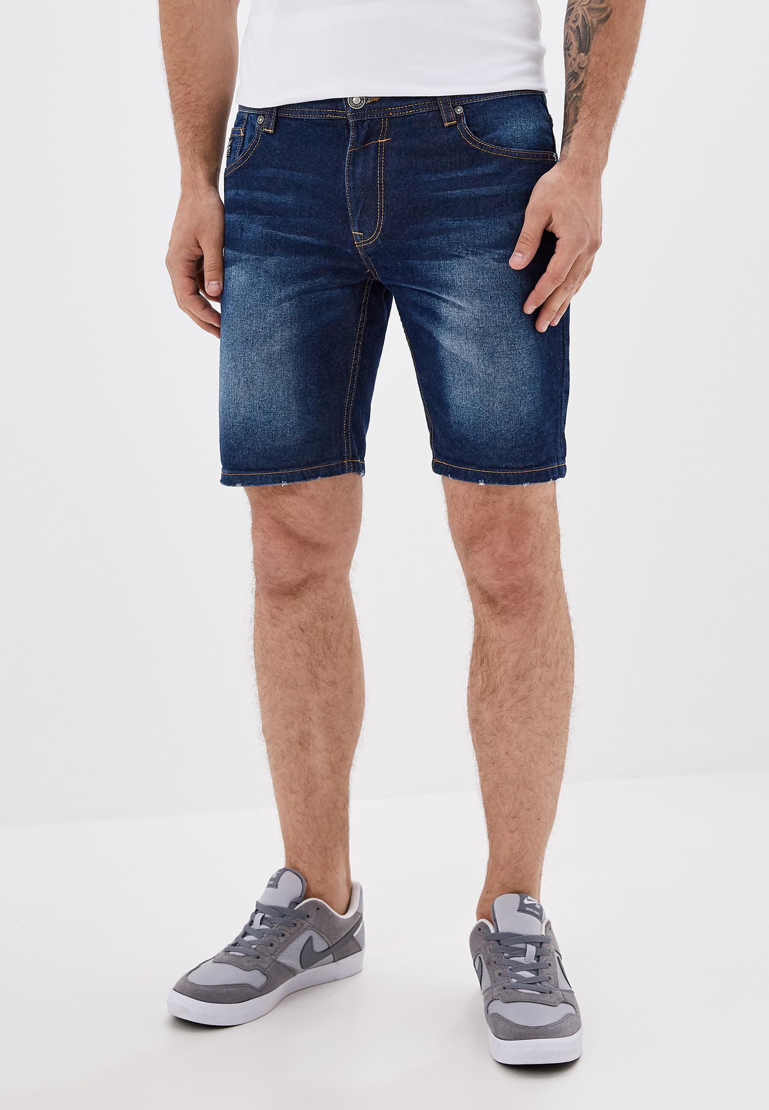 Мужские джинсовые шорты Alcott (Алкотт) BE2641UW587