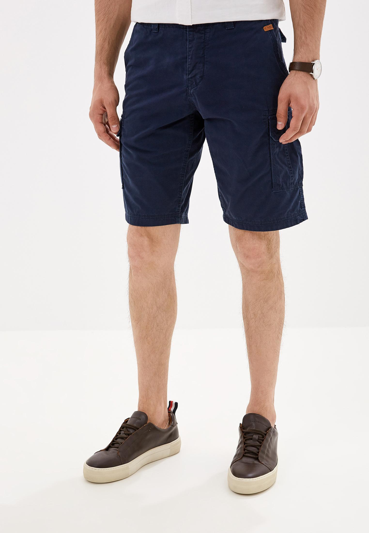 Мужские повседневные шорты Alcott (Алкотт) BE917UOSS17