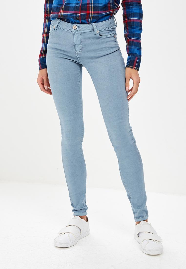 Зауженные джинсы Alcott (Алкотт) 5C2951DO