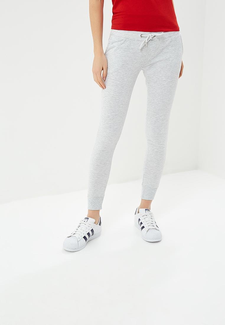 Женские спортивные брюки Alcott (Алкотт) PU2241DOSS17