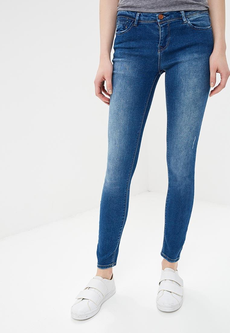 Зауженные джинсы Alcott (Алкотт) 5T2262DW037