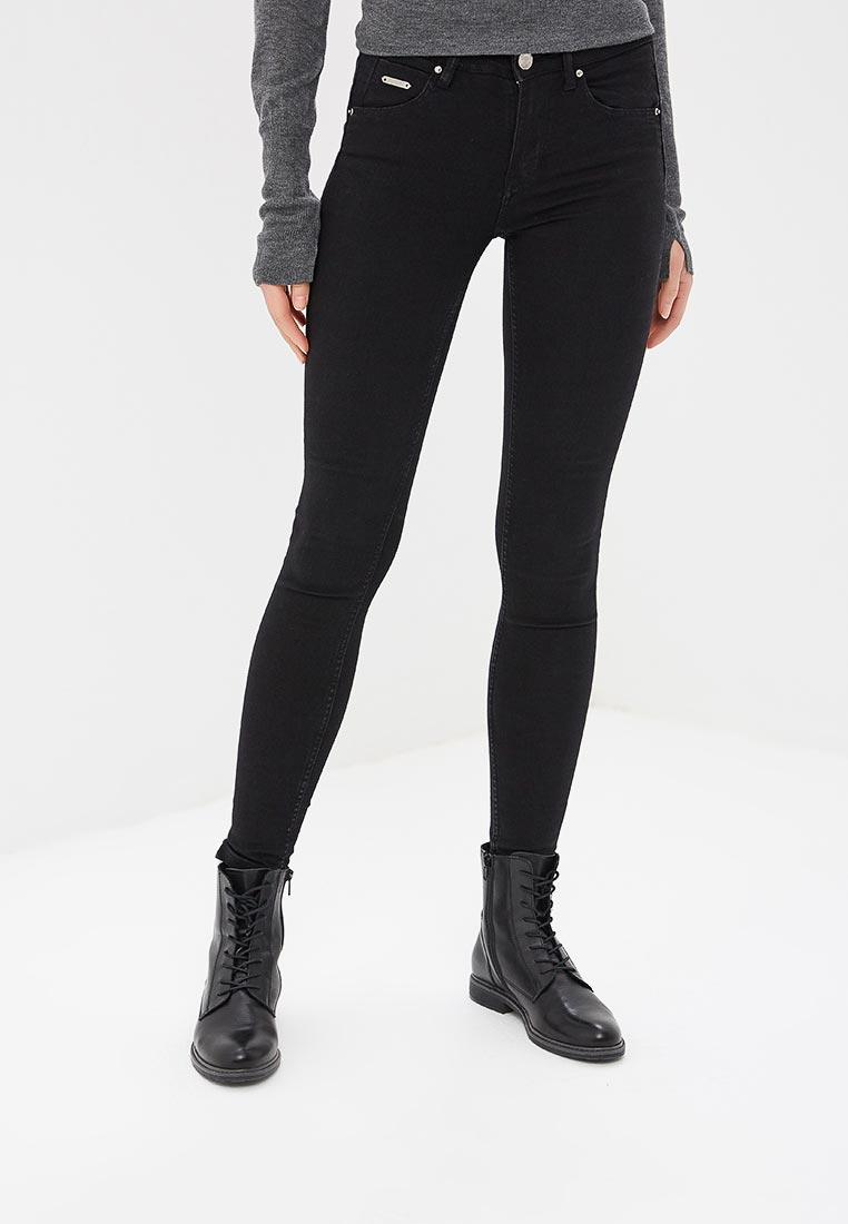 Зауженные джинсы Alcott (Алкотт) 5T2954DW681N