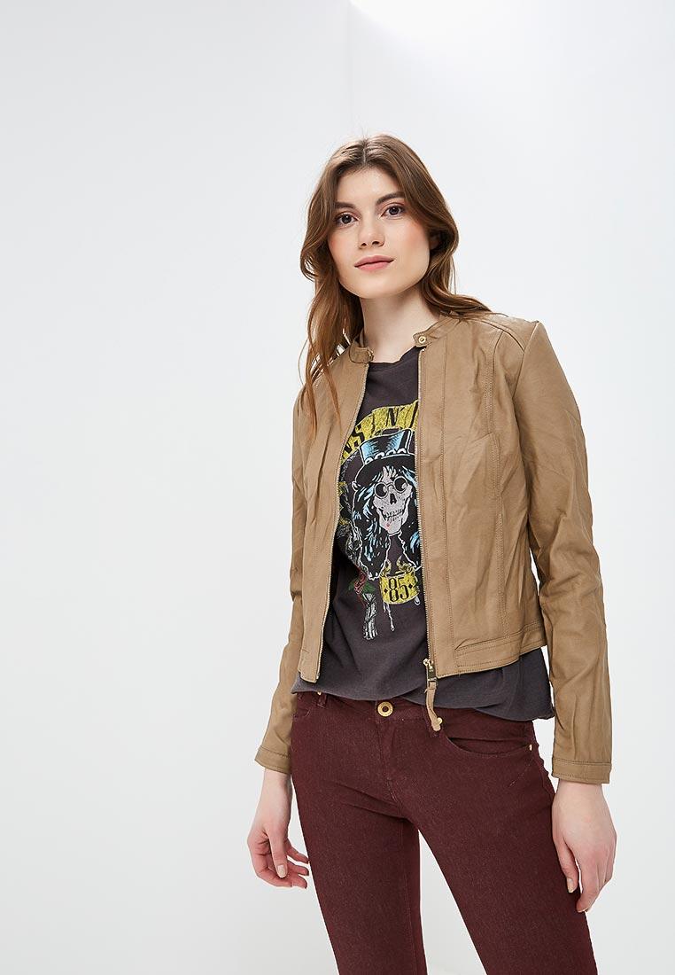 Кожаная куртка Alcott (Алкотт) GB1010DOFW17