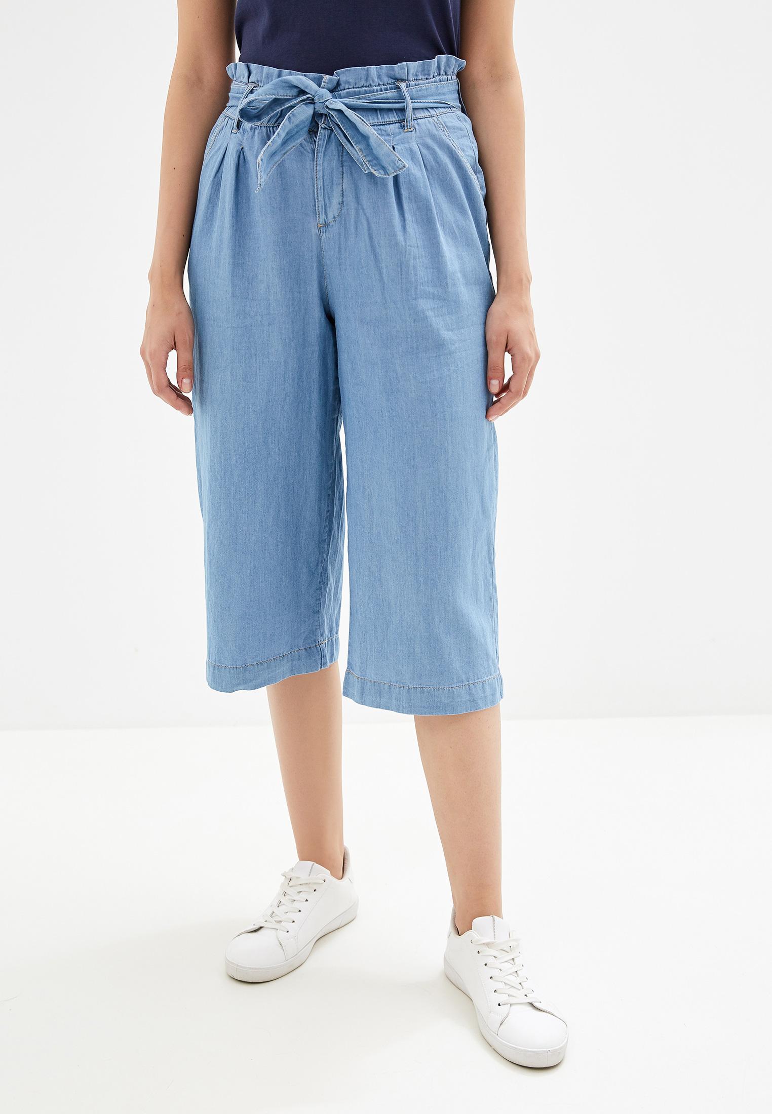Женские широкие и расклешенные брюки Alcott (Алкотт) PA2941DO
