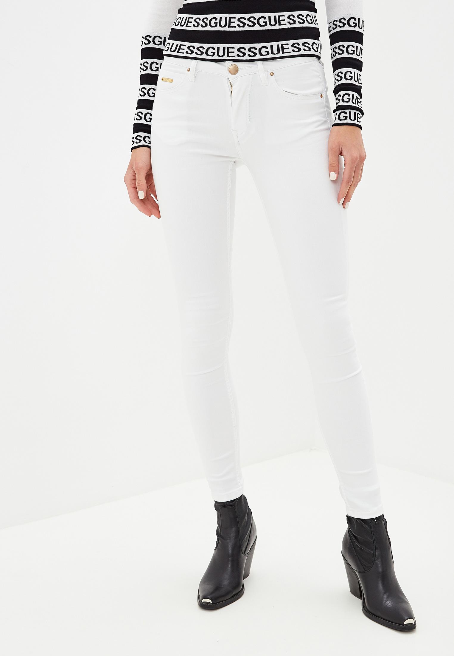 Зауженные джинсы Alcott (Алкотт) 5T2954DW681B
