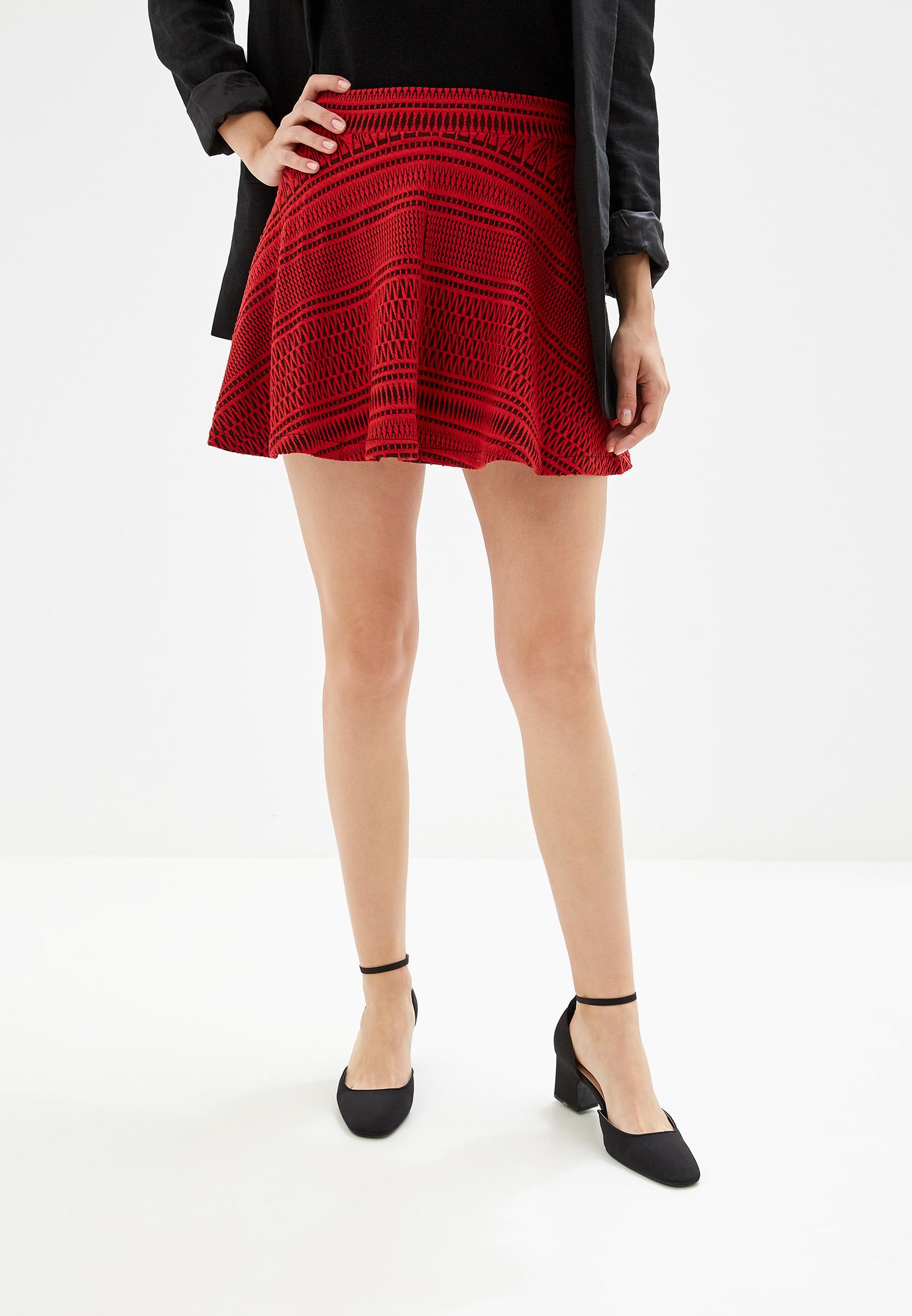 Широкая юбка Alcott (Алкотт) GO774DO