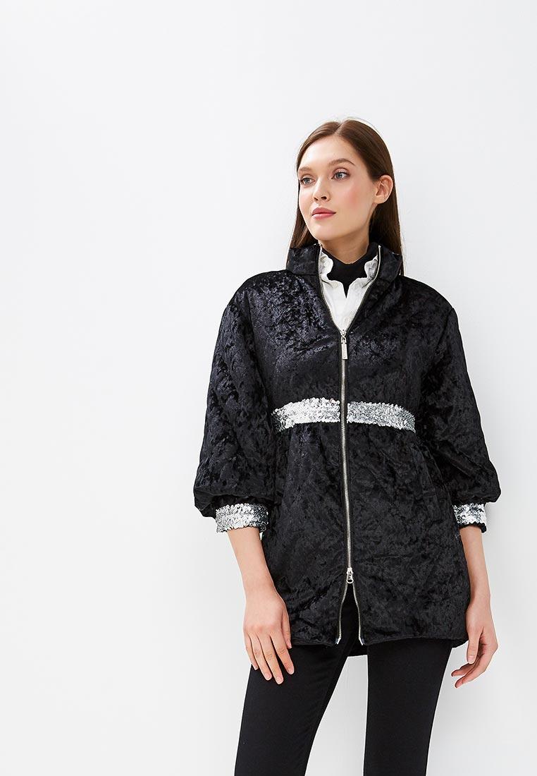 Утепленная куртка Allegri 7001